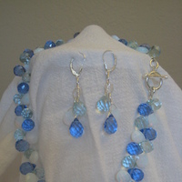 Jewelry, Bridesmaids, Bridesmaids Dresses, Fashion, blue, green