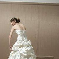 Wedding Dresses, Fashion, white, dress, Shot, Model
