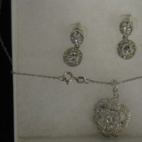 Jewelry, Wedding Dresses, Fashion, silver, dress, With, Free, Purchase