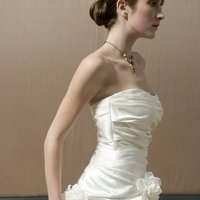 Wedding Dresses, Fashion, white, dress, Shot, Model