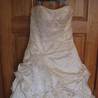 Wedding Dresses, Fashion, white, dress, I, Am, Selling