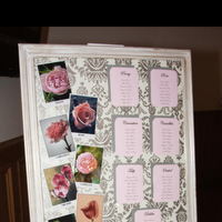 Reception, Flowers & Decor, white, pink, silver