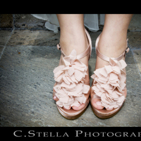 Ceremony, Flowers & Decor, Shoes, Fashion, pink