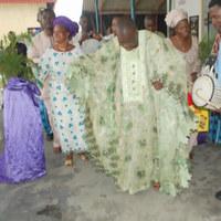 Ceremony, Flowers & Decor, Wedding Dresses, Fashion, green, gold, dress