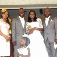 Ceremony, Flowers & Decor, Bridesmaids, Bridesmaids Dresses, Fashion, purple, gold