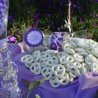 Ceremony, Reception, Flowers & Decor, Favors & Gifts, purple, brown, black, gold, Favors, Ceremony Flowers, Centerpieces, Flowers, Candy, Buffet, Weddings, Winery, So, Ca, Temecula