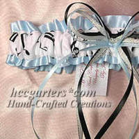 Wedding Dresses, Shoes, Fashion, white, blue, black, dress, Custom, Garter, Music, Made, Something