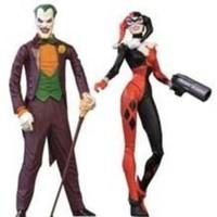 Reception, Flowers & Decor, Cakes, red, purple, cake, Topper, Harley, Batman, Jester, Joker, Harlequinn, Quinn
