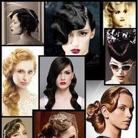Beauty, Hair, Inspiration board