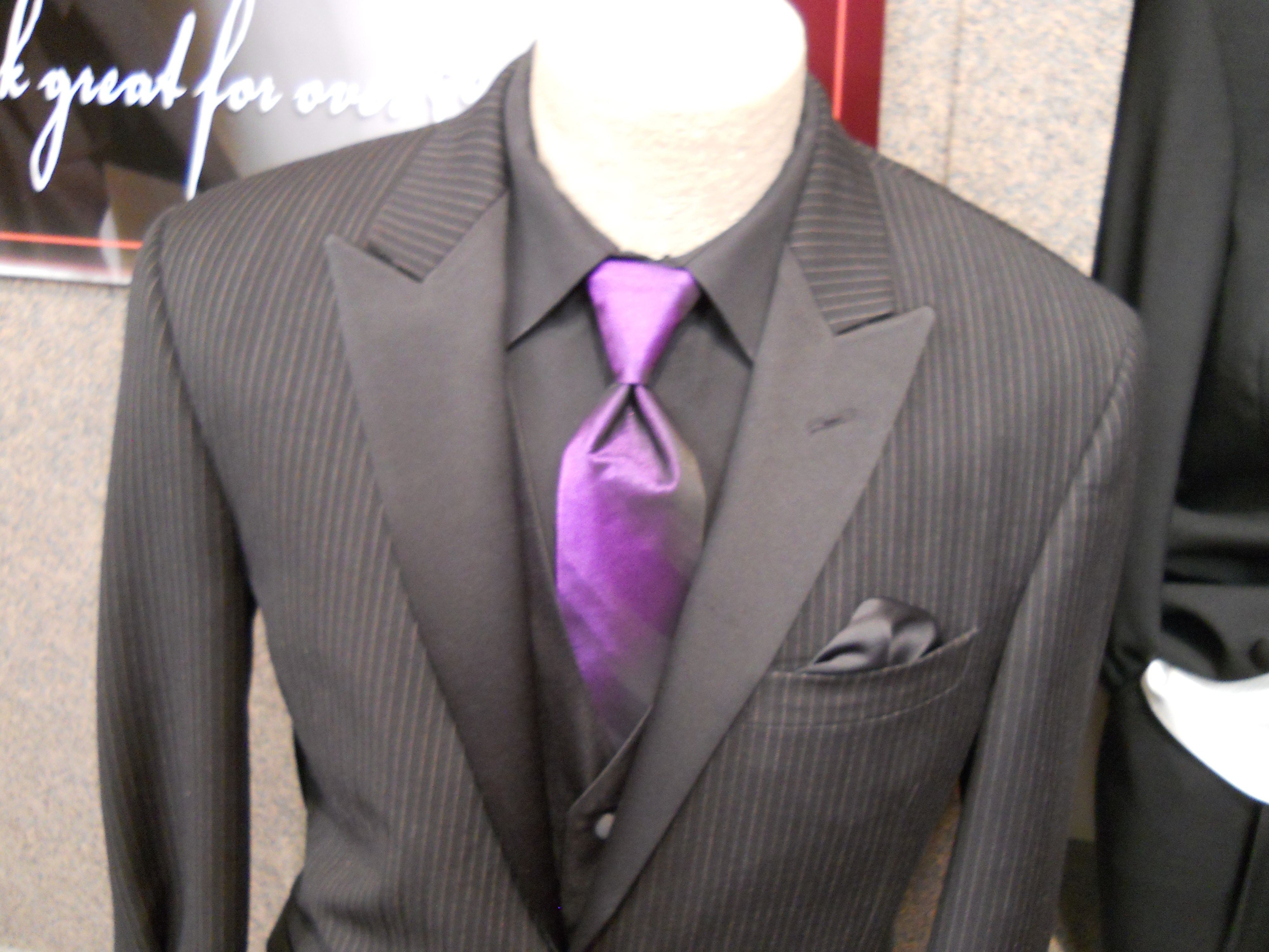 Fashion, Men's Formal Wear, Guys, Tuxedo, The