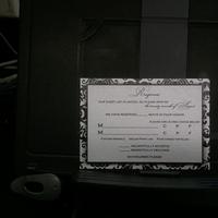 Stationery, invitation, Invitations, My, Damask
