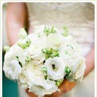 Flowers & Decor, white, Bride Bouquets, Flowers, Bouquet, Brides