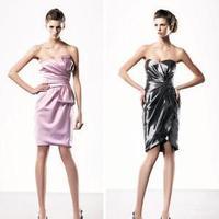 Bridesmaids, Bridesmaids Dresses, Fashion, pink, silver