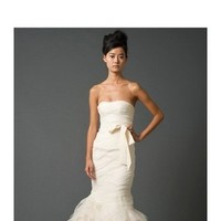 Wedding Dresses, Fashion, white, dress, Vera, Wang
