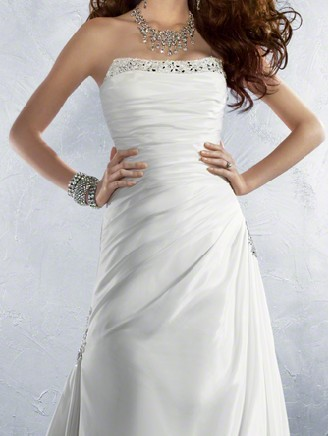 Wedding Dresses, Fashion, dress, Detail