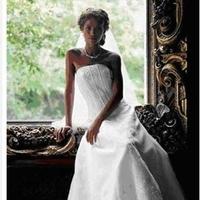 Ceremony, Flowers & Decor, Wedding Dresses, Fashion, white, dress, Wedding