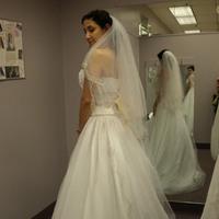 Wedding Dresses, Fashion, dress, Casablanca
