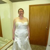Wedding Dresses, Fashion, dress, And, Full, Sottero, Mae, Midgely, Figured