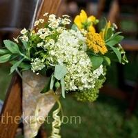 Ceremony, Flowers & Decor, Ceremony Flowers, Flowers