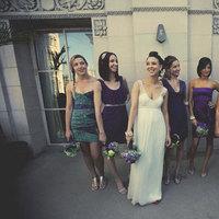 Bridesmaids, Bridesmaids Dresses, Wedding Dresses, Fashion, dress