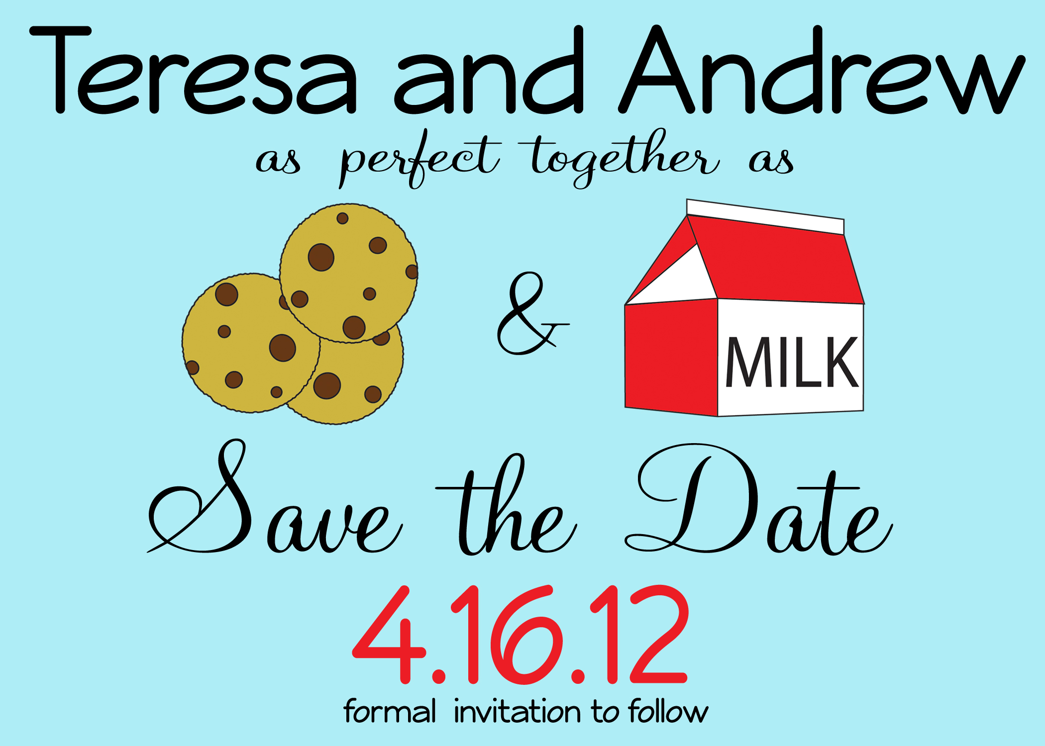 Stationery, invitation, Invitations, Save-the-Dates, Save the date