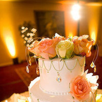 Flowers & Decor, Cakes, orange, green, cake, Flowers, Inspiration board