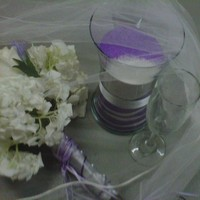 Ceremony, Reception, Flowers & Decor, Wedding Dresses, Fashion, white, pink, purple, blue, silver, dress, Inspiration board
