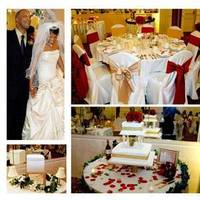 Ceremony, Reception, Flowers & Decor, Favors & Gifts, Cakes, white, red, green, silver, gold, cake, Favors, Inspiration board