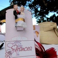 Reception, Flowers & Decor, Favors & Gifts, white, yellow, pink, red, gold, Favors, Inspiration board