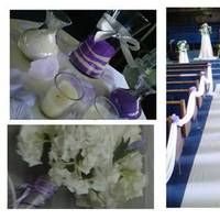 Ceremony, Reception, Flowers & Decor, Favors & Gifts, Stationery, Cakes, white, yellow, orange, pink, red, purple, blue, green, brown, black, silver, gold, cake, Favors, Ceremony Flowers, Invitations, Flowers, Inspiration board
