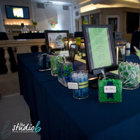 Favors & Gifts, blue, green, Favors, Inspiration board