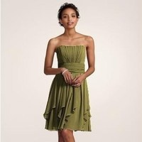 Bridesmaids, Bridesmaids Dresses, Fashion, green