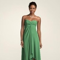 Bridesmaids, Bridesmaids Dresses, Fashion, green, Bridal, Davids