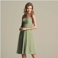 Bridesmaids, Bridesmaids Dresses, Fashion, green, After, Six