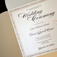 Stationery, pink, gold, Invitations