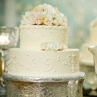Reception, Flowers & Decor, Cakes, cake, Flowers
