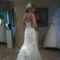 Wedding Dresses, Fashion, dress, Tolli, Sophia, Allanah