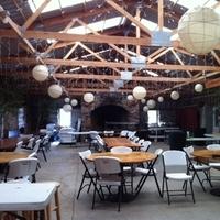 Reception, Flowers & Decor, blue, black, venue, Rustic, Rustic Wedding Flowers & Decor, Barn, Western