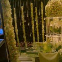 Reception, Flowers & Decor, Decorations