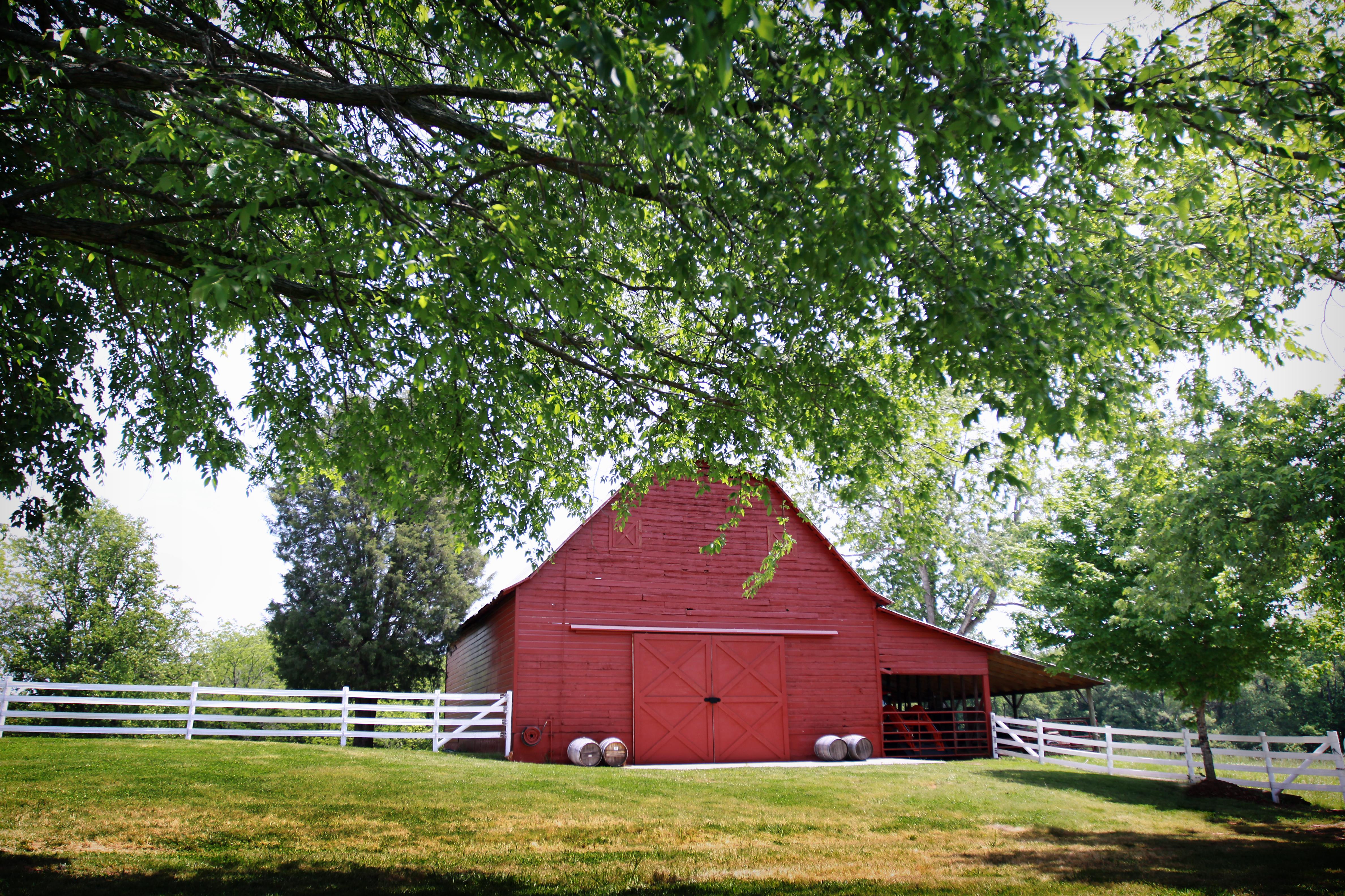 Rustic, Barn