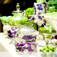 purple, green, Candy, Bar