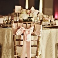 Reception, Flowers & Decor, white, ivory, pink, gold, Chaivari