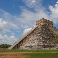 Destinations, Mexico, Blustarfruit, Itza, Chichen