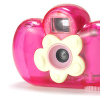 Flowers & Decor, Flower, Girl, Camera