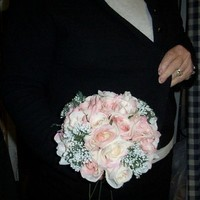Flowers & Decor, pink, Bride Bouquets, Flowers, Bouquet, Bridal