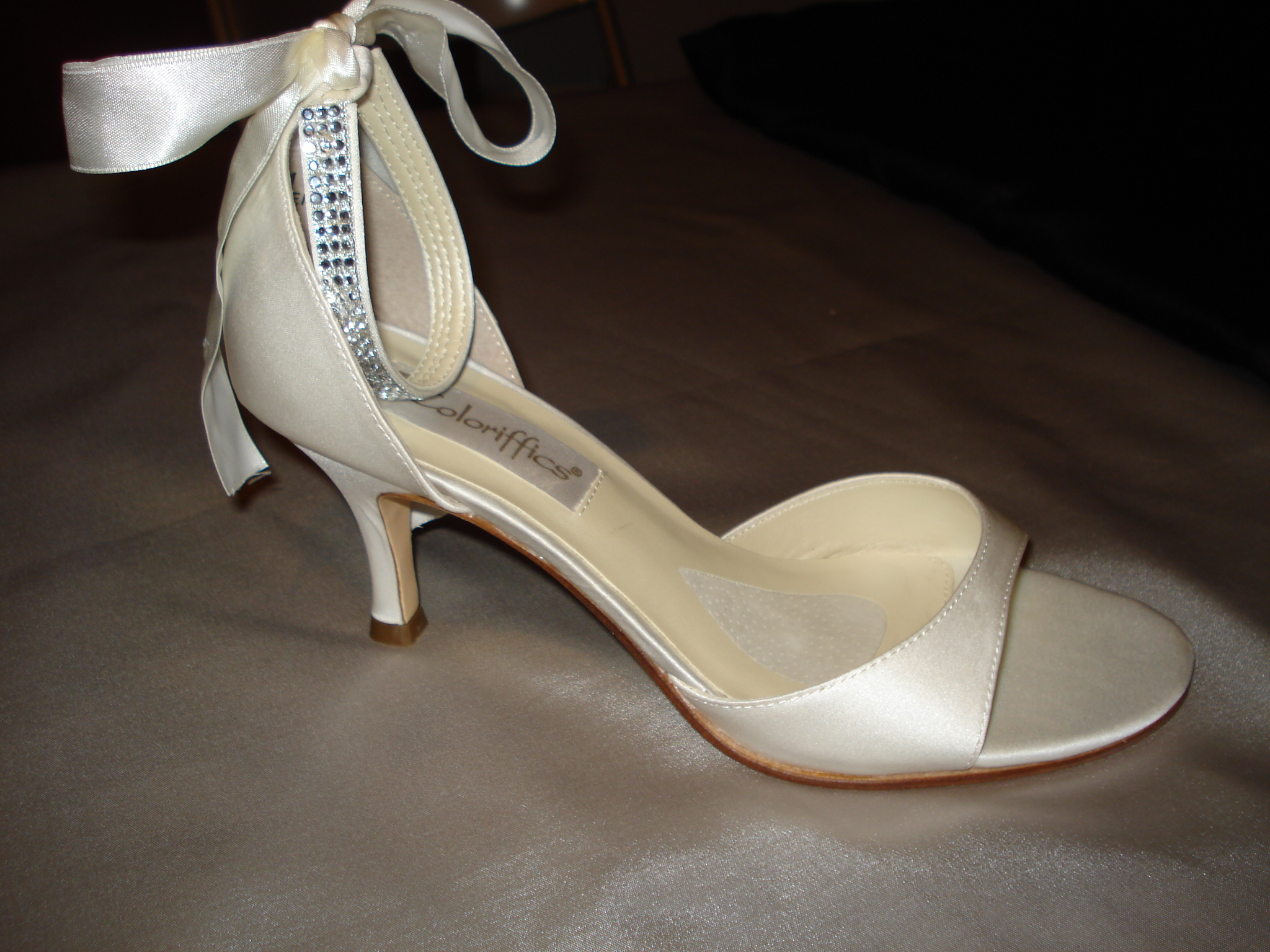 Shoes, Fashion, white, Size, 85