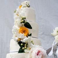 Reception, Flowers & Decor, Cakes, cake
