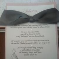 Bridesmaids, Bridesmaids Dresses, Stationery, Fashion, Invitations
