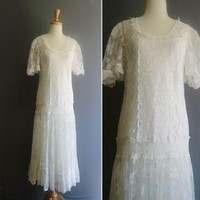 Wedding Dresses, Vintage Wedding Dresses, Fashion, white, dress, Vintage, 2, Inspiration board