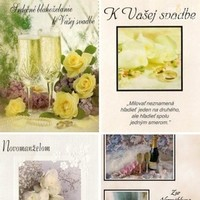 Stationery, white, yellow, green, gold, Invitations, Inspiration board